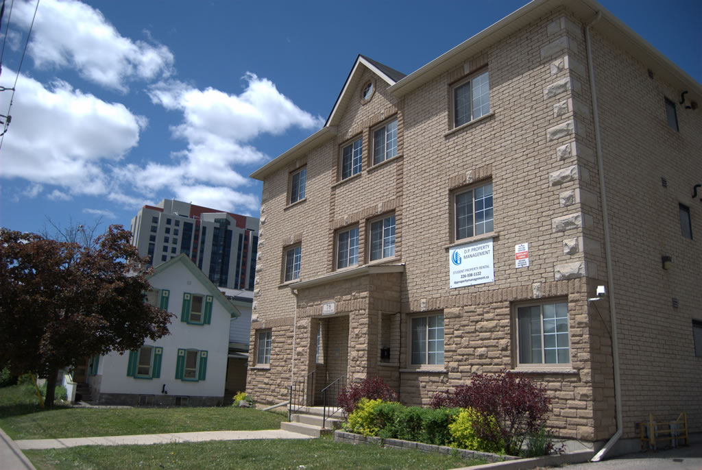 Student Room Rentals | Student Housing | Waterloo | Wilfrid